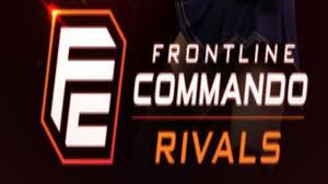 FronTline Commaando Rivals
