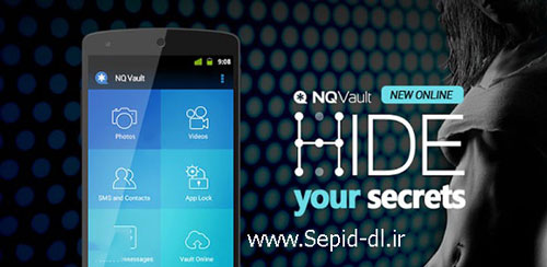 ault-Hide SMS Pics & Videos